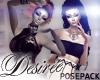 Desiree Poses