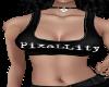 PixaLLity Shirt V1
