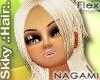 [S] NAGAMI- Honey Blond