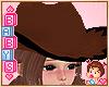 ! Kids Cowboy / Girl Hat