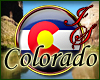 Colorado Badge