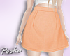 | Peach Skirt