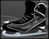 Ice skate shoes