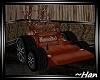 LOWRIDER Garage Chair