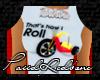 [PR]Datsz How I Roll Tee