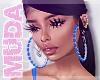B|Splash Earrings