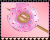 Donut on a Stick