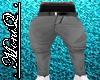 M~ Belt Pants