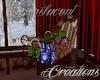 (T)Christmas Gift Sleigh