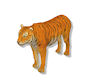 Ferocious Protecto Tiger