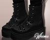 Dead Inside Boots