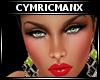 Cym Vintage Head