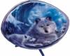 Winter Wolf Snuggle Ch