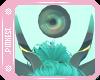 [pinkest] Sigh Horns Uni