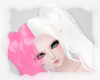 A: Harley Pink white