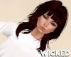 Babygirl Red Octaviso