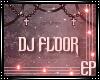 CTM DJ FLOOR