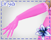Lolita - Chorus Gloves