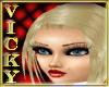 [REI] Vicky Blonde  F