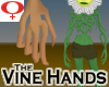 Vine Hands -Female v1a