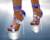 Sky Elegance Heels