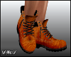 D- Guilty Convit Boots