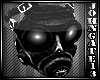 - War Gas Mask -