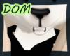 DOM: BLK Snakebites Fur