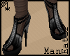 Vamp stalkings & Boots