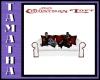 Xmas Loft Couch