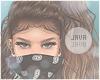 J | Emma brunette