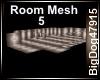 [BD] Room Mesh 5