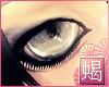 'S|| Sakki Eyes Silver