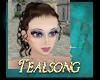 Tea's Brunette Tess :3