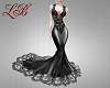 Paris Night Dress