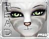!Head CatFace 1