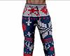 Pajamas Christmas Knit M