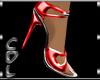 CdL Athena Sandals [R]