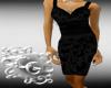 DBBG Classic Black Dress