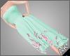~AK~ Sakura Gown: Mint