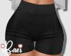 Summer Shorts | Black RL