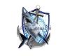 SHARKS REP LIGHTS