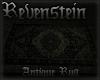 Rev's Antique Rug