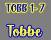 Tobbe / TOBB 1-7