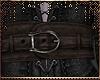 [Ry] Brn Waistbelt