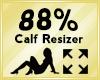 Calf Scaler 88%