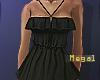 M! Sexy Black Dress