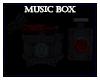 Rose Music Box