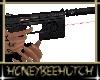 Dutch HK23 Tactical M
