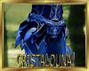 Blue elfe armor bottom